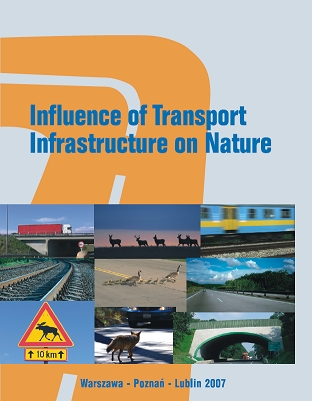 Influence of Transport Infrastructure on Nature
